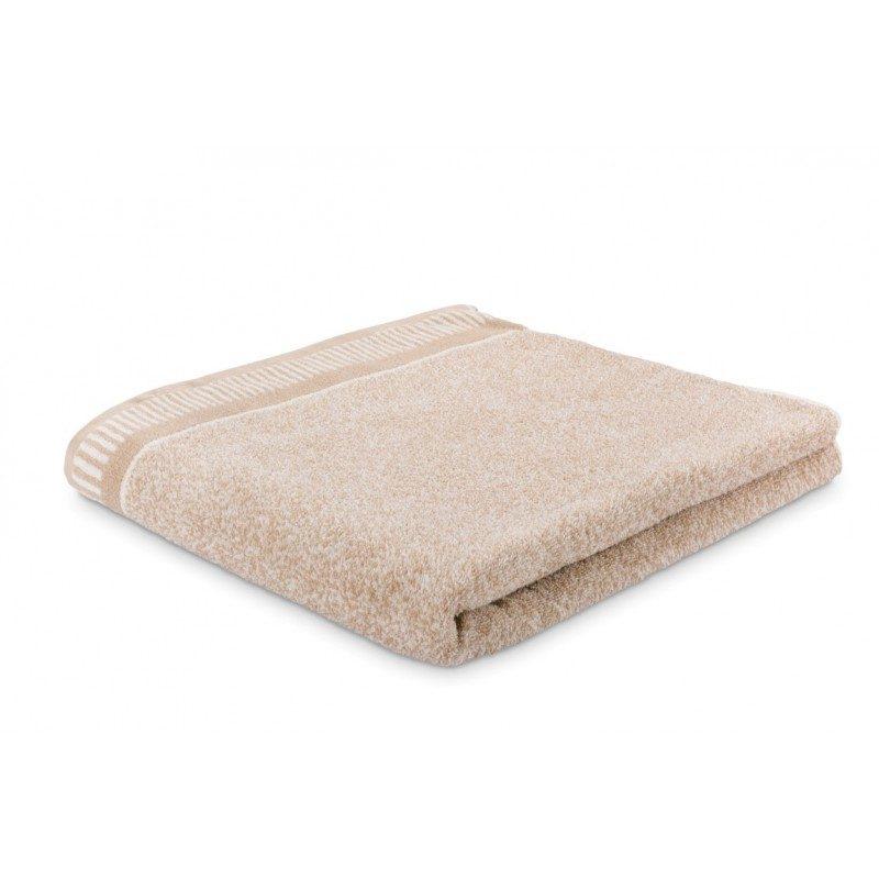 Peškiri gustog tkanja i brzo upijajućeg pamuka. Izuzetna apsorpcija vlage za brzo sušenje. U dimenzijama 50 x100 cm, 70x140cm i 100x180cm.