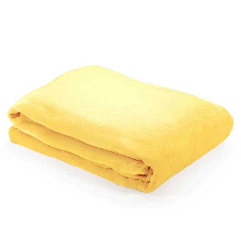Mekani dekorativni prekrivač Anna od kvalitetnih mikrovlakana za prijatne trenutke opuštanja gdje god da se nalazite: u spavaćoj sobi, dnevnom boravku, na putovanju ili pikniku. Dekorativni prekrivač odličan je izbor za poklon koji će oduševiti vaše najdraže. Prekrivač je periv na 40 °C.