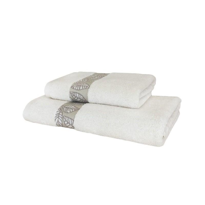 Doživite luksuzni komfor u svom kupatilu! Jednobojni peškiri Svilanit Orion izrađeni od kvalitetnog i mekanog pamuka. Gusto tkanje pamuka za mekani dodir na vašoj koži. Peškiri sa dekorativnom bordurom. Idealan poklon za vaše najbliže. Nature boja.