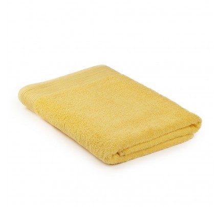 Peškir Svilanit Prima – jarko žuta