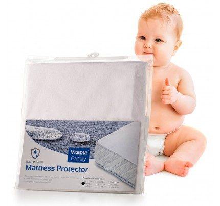 Vodootporna zaštita za dječiji dušek Vitapur Baby Protect