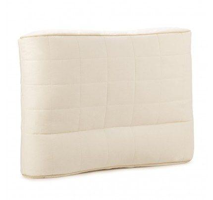 Klasični jastuk Hitex Bamboo Higher Side Sleep sa bambusovim vlaknima - 50x70cm