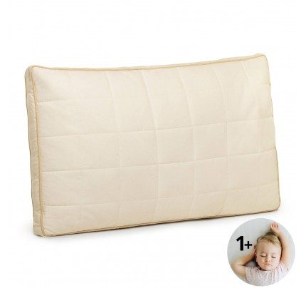 Dječiji jastuk Hitex bamboo My First Pillow sa bambusovim vlaknima - 40x60cm