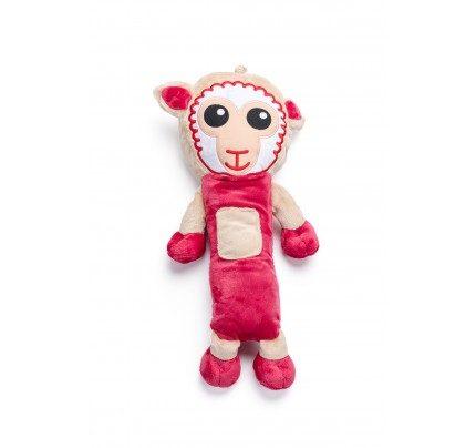 Dječiji jastuk za putovanje Vitapur Family - ovčica Lili