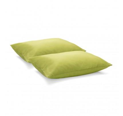 Set 2 jastučnice Ivonne - zelene