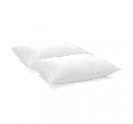 Set 2 jastučnice Ivonne - bijela