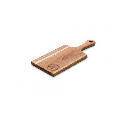 Daska za rezanje drvena Rosmarino - manja