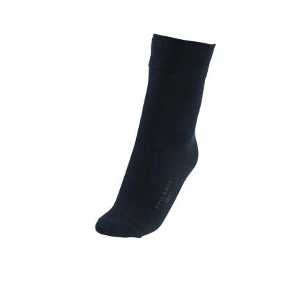 Ženske čarape Svilanit Marshal - plave