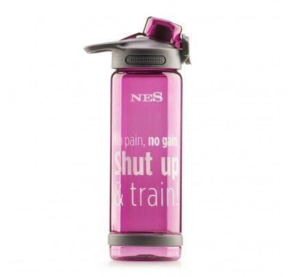 Flašica za vodu NES II - roza