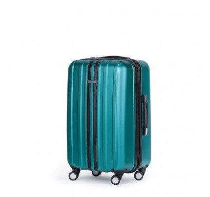 Kofer Scandinavia- tirkizni, 65 l