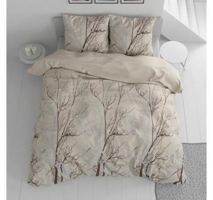 Pamučna posteljina Svilanit Lorna