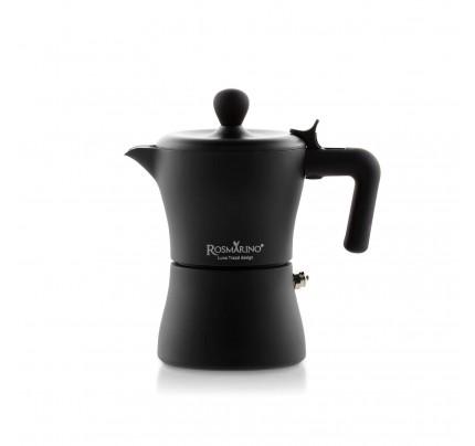 Kafetijera Rosmarino - 150 ml crna