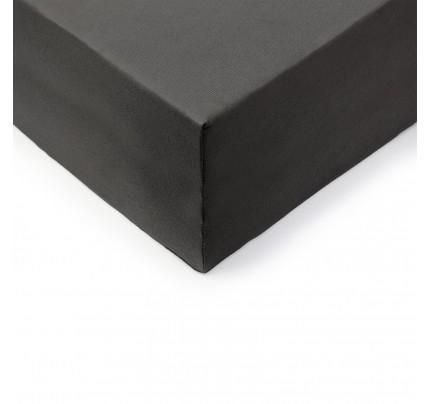 Čaršav s lastikom Vitapur Lyon XXL – sivi