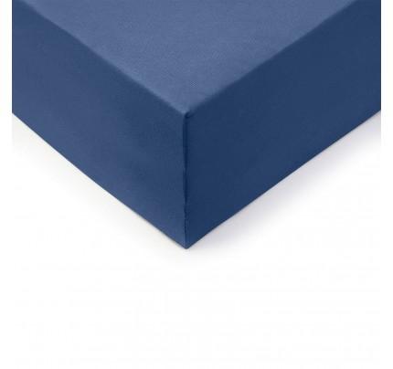 Čaršav s lastikom Vitapur Lyon XXL – plavi