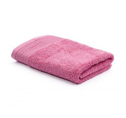 Peškir Svilanit Prima – roza
