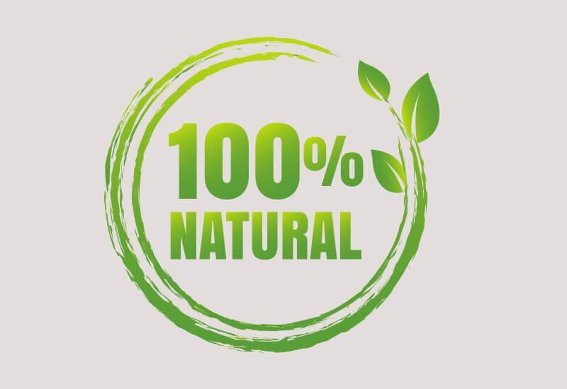 100 % prirodni proizvod