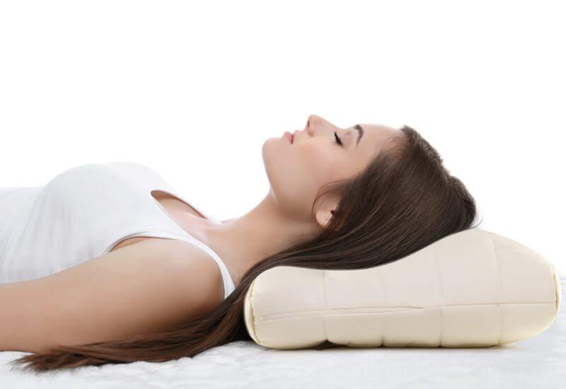 Dvostruko jezgro za optimalan san za osobe sa užim ramenima
